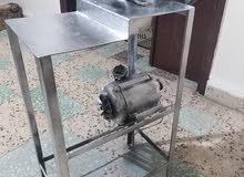 ماكينة لحمة قياس 22 مستعملة