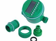جهاز الري الأوتوماتيكي water timer
