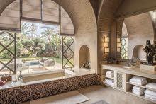 قصر للبيع بمراكش المغرب