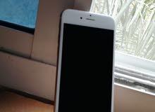تلفون ايفون  6 العادي مستعمل فتره بسيطه ضمان منتهي نظيف لونه ذهبي