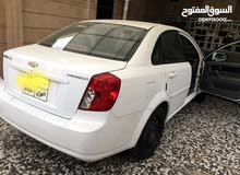 New 2012 Chevrolet Optra for sale at best price