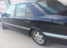 Available for sale! 0 km mileage Mercedes Benz C 200 1999