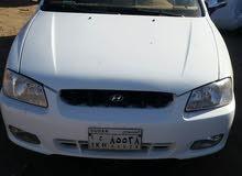 Hyundai Accent 2005 for sale in Khartoum
