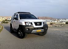 2010 Used Xterra with Automatic transmission is available for sale