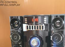 New condition Home Theater for sale