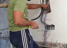 تأسيس كهرباء منازل