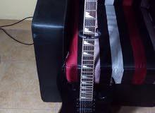 جيتار الكتريك ibanez rg370dxz
