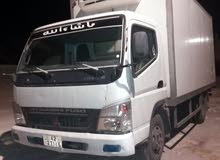 For sale Used Mitsubishi Canter