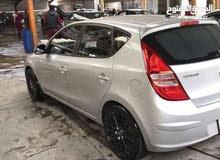 Available for sale!  km mileage Hyundai i30 2009