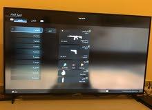 Nikai 65 inch TV