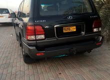 1998 Used LX with Automatic transmission is available for sale