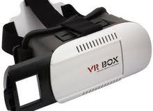 نظارة الواقع الافتراضي VR BOX