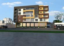 تصميم مباني