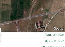 ارض في سكن ج طريق المطار مقابل مطعم التركي للبيع