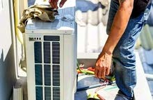new and second hand air condition sell installation.