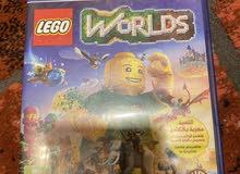 Worlds lego