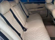 لكزس 430 مديل 2001 محول 2006 للبيع