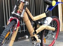 دراجة هوائية / بسكليت