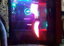 High pc gaming CPU9/2TB/RTX,SUPER8GB/RAM,32,3600 كمبيوتر اداء عالي كاش في ابوظبي فقط