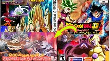 DBZ Super for Android @