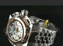 New Invicta watch ساعة انفيكتا جديدة