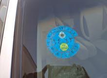 فورد فكتوريا2001للبيع