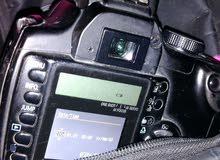 كاميرا كانون للبيع (محتاجه لتغيير شتر)