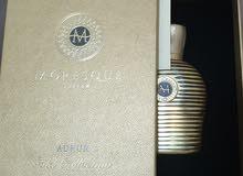 عطر ايطالي موريسك اوروم moresque aurum italian perfume