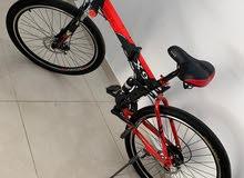 للبيع دراجه هوائيه (قاري) لاند روفر سبورت يتصفط