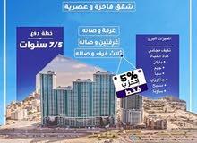 شقة باطلالة بحرية في عجمان