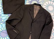 2 Suits and One Blazer size Large