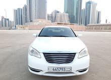 Chrysler200,Model2013,Condition Very Good