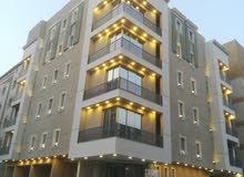 للبيع شقه بجده 6 غرف بنفصيل معماري مميز