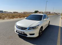Honda Accord 2013 clean and low km