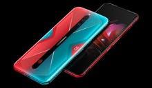 مطلوب ( اني اريد اشتري) هاتف ريد مجك فايف جي red magic 5g