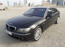 BMW 750LI 2007 Just 109,000km low mileage Clean car perfect t condition