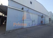 150x150 Land with Warehouse 4.5 Million