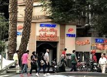 محل للبيع في المعادي علي الكورنيش