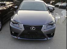 IS200t Lexus