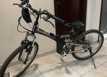Bycycle for Sale -Used