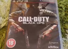 CALL OF DUTY (BLACK OPS 1) PS3