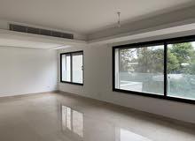 شقة طابقية طابق اول 340م للبيع في جبل عمان خلف مستشفى الاستشاري