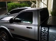 Dodge Ram 2015 Gcc