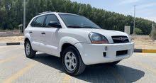 Hyundai Tucson 2009 V6 4x4 Ref#726