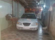 2005 Hyundai Avante for sale in Benghazi