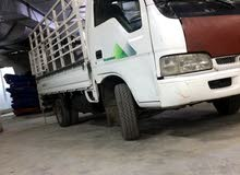 Kia K2700 in Baghdad for rent