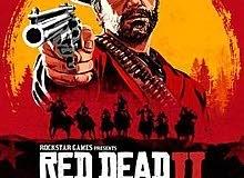 red dead  ريد ديد نضيفة 99% بيع او مراوس وي بلاك اوبس 4