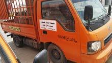 شاحنة غاز للبيع او البدل بما يناسب بحالة جيدة