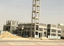 مقاول عام نجار مباني  ابو يامن