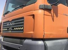 شاحنة مان 2003 للبيع